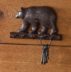 Bear Key Hook