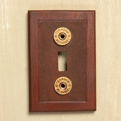 Shotgun Shell Outlet Covers