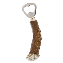 Faux Antler Bottle Opener