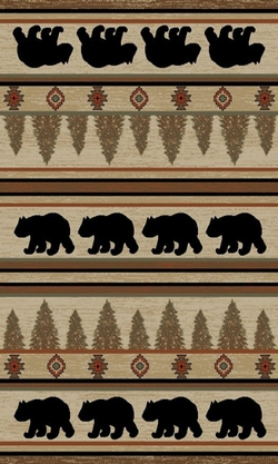 Appalachian Rug Series