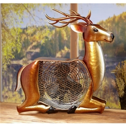 Deer Table Fan