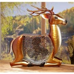 Deer Table Fan