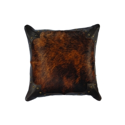 Gallop Throw Pillow - 16