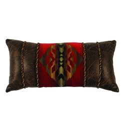 Gallop Accent Pillow