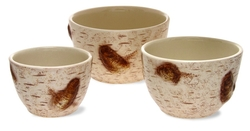 Birch Prep Bowls - Set of 3