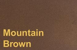 Timber Ridge Sconce - ACORN TRILOGY