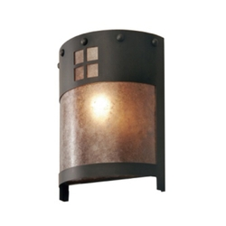 Timber Ridge Sconce - PASADENA