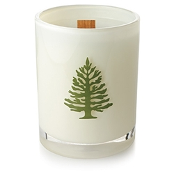 Fraiser Fir Poured Candle - Wood Wick
