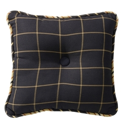 Ashbury Tufted Pillow
