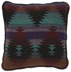 Painted Desert Accent Pillow - 20