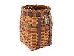 Camping Trip Waste Basket