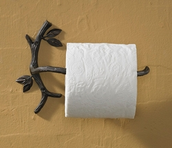 Nature Walk Toilet Tissue Holder