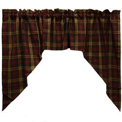 Hanover Swag Curtain