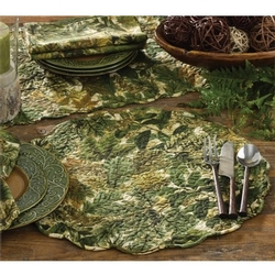 Forest Retreat Placemat - Set of 2