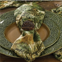 Forest Retreat Napkin - Set of 2