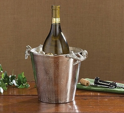 Antler Wine Cooler | Ice Bucket