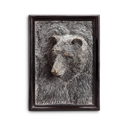 Mystic Bear Wall Art