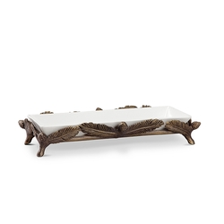 Lodge Collection Serving Tray