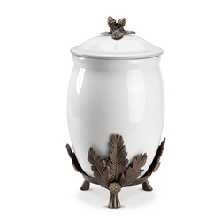 Lodge Collection Canister - Cookie Jar