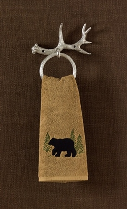 Antler Ring Hook