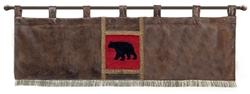 Bear Valance - 54