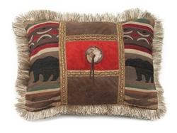 Backwoods Pillow