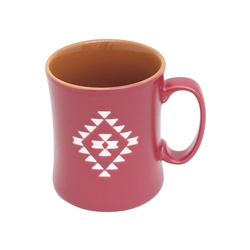 Native Quilt Coffee Mug - As Featured in Country Living