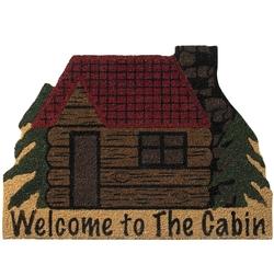 Cabin Doormat