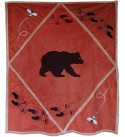 Bear Throw