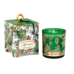 Spruce Small Candle