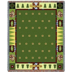 Lodge Creek Blanket