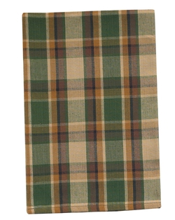 Scotch Pine Dishtowel