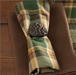 Scotch Pine Napkin-Set of 2
