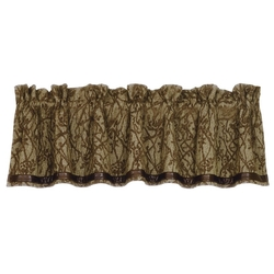Highland Lodge Valance - 84