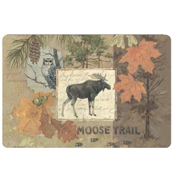 Wilderness Trail Moose Comfort Mat