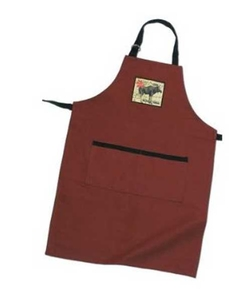 Wilderness Trail Moose Apron