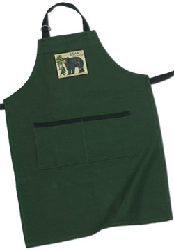 Wilderness Trail Bear Apron