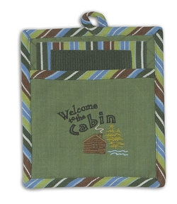 Welcome to the Cabin - 3 Piece Set