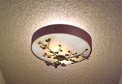 Aspen Ceiling Light