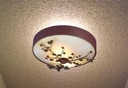 Aspen Ceiling Light
