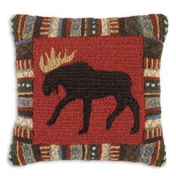 Cinnamon Moose 18