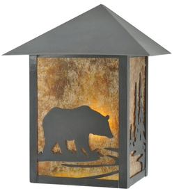 Seneca Bear Creek Wall Sconce - 9