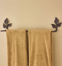 Birchwood Towel Bar - 2 sizes