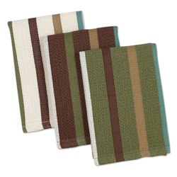 Pinewoods Heavy Weight Dish Cloth - Set of 3