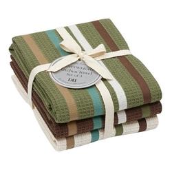 Pinewood Heavyweight Dish Towel- Set of 3