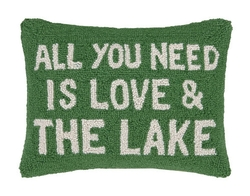 All You Need Love & The Lake