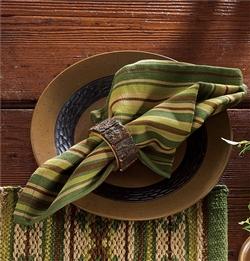 Oconee Trail Napkins - Set of 2