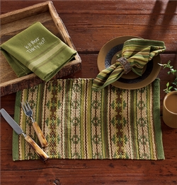 Oconee Trail Table Runner - Two Size Options