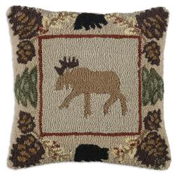 Northwoods Moose 18