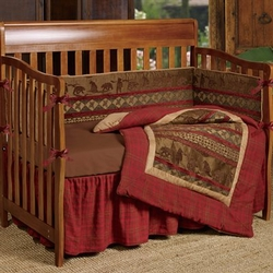 Baby Cascade Lodge Set